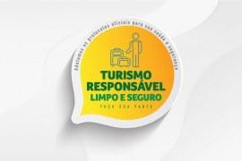 O que é o selo Turismo Responsável para os estados brasileiros?
