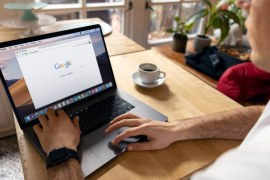 Como colocar minha empresa no Google?