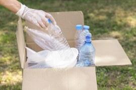 Plástico e Meio Ambiente: Como encontrar o equilibrio?