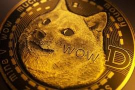 Dogecoin, a criptomoeda que cresceu quase 500% nas últimas semana