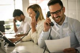 Vendas por telefone: técnicas para obter sucesso