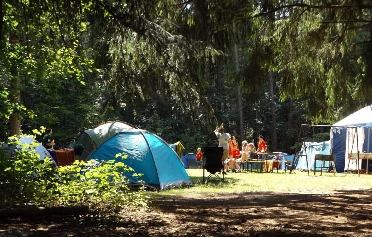 Como tornar sua propriedade rural em uma pousada ou camping?