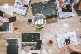 Como a tecnologia pode impactar o seu negócio?