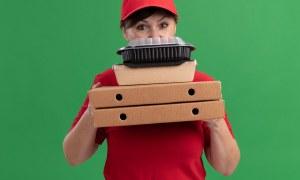 Como Montar Uma Logística De Entregas Do Seu Delivery?