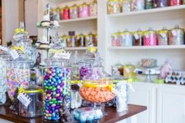 Como montar uma loja de doces?