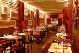 Como Abrir Um Restaurante Bistrô?