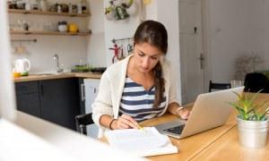 8 passos importantes para conseguir uma vaga de trabalho home office sem experiência