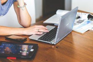 Oportunidade de negócio online