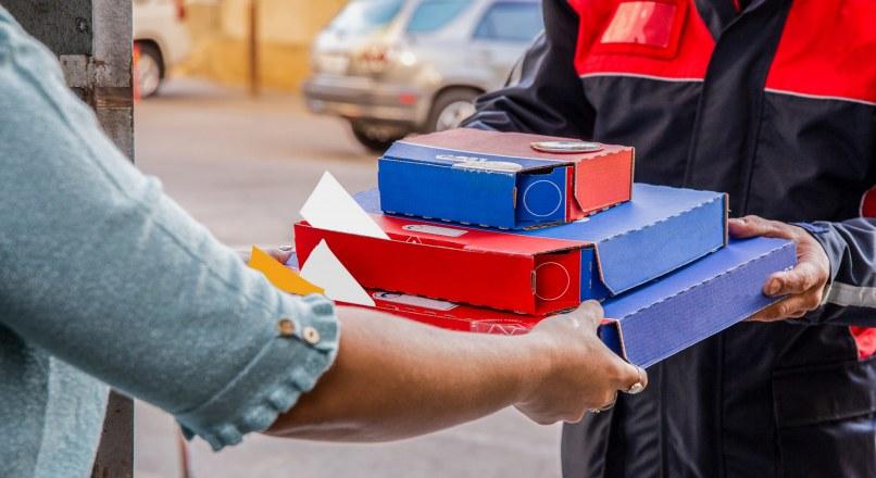 Como Contratar Motoboy Para O Seu Delivery?