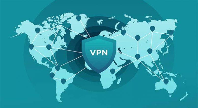 VPN o que é?