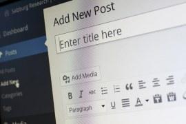 3 plataformas para você criar um blog