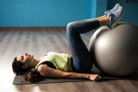 Are you ready for postnatal exercises?