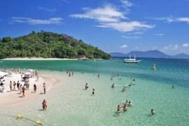 4 motivos para passar as férias em Angra dos Reis