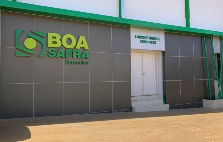 Truxt atinge fatia de 6,75% na Boa Safra (SOJA3):
