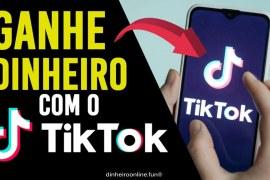 SURPREENDENDO COM 6 MANEIRAS DE GANHAR DINHEIRO NO TIKTOK