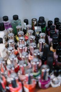 Lista de materiais para manicure iniciante