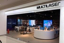 Multilaser protocola pedido de oferta pública inicial de ações