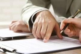 O que é contrato social?