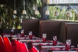 Como aproveitar melhor o espaço de um pequeno restaurante?