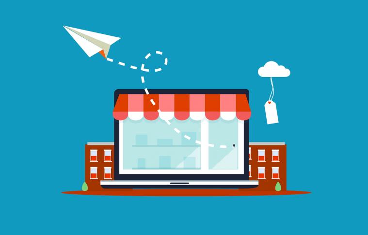 3 dicas para abrir um e-commerce gastando pouco