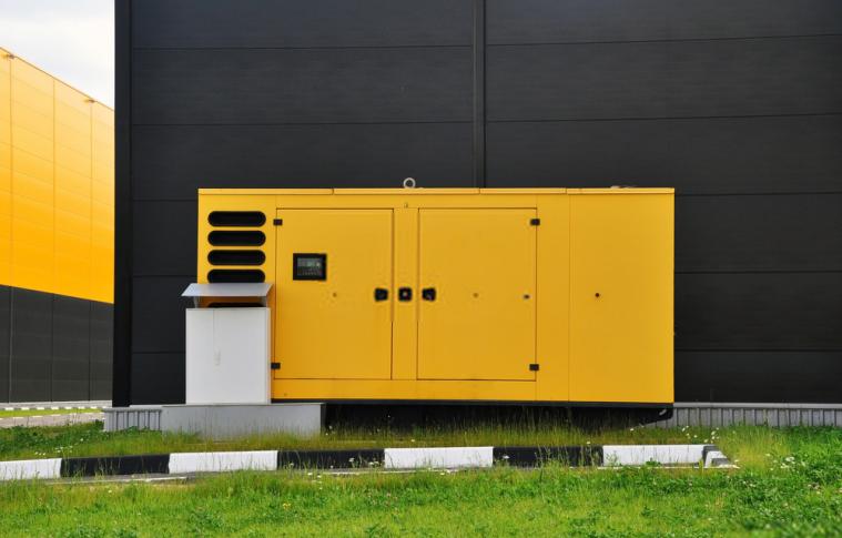 4 motivos para ter um gerador de energia na sua empresa