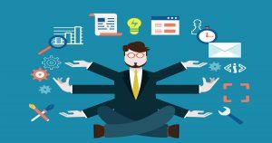 cinco habilidades que todo empreendedor deve ter
