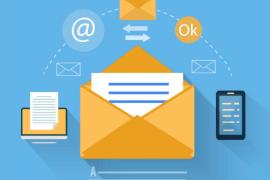 Como elaborar um e-mail marketing para a sua indústria?