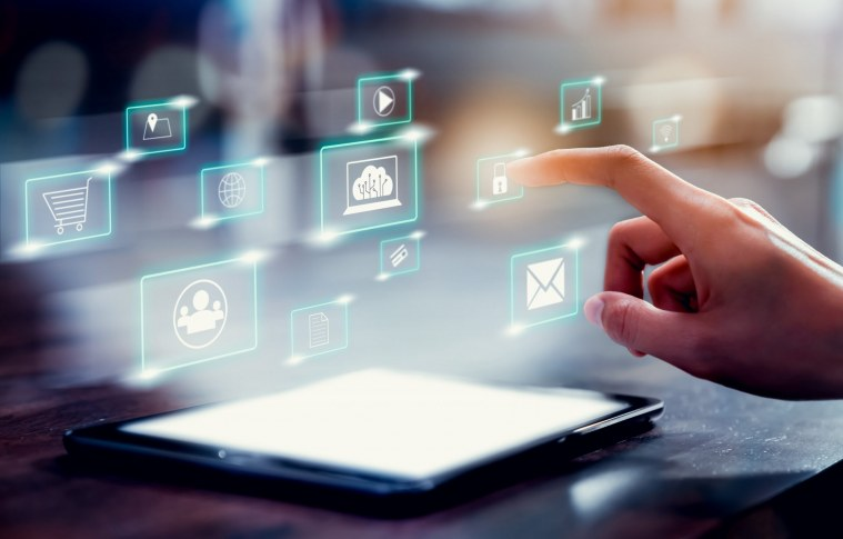 Como o digital pode impactar o seu negócio