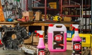 Desengraxante biodegradável: como usar corretamente?