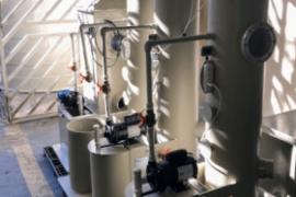 Lavadores de gases colaborando – de forma positiva – para mudanças climáticas