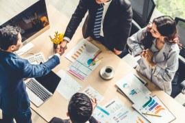 Os 4 segredos para criar vantagem competitiva no seu negócio