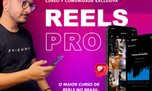 Curso Reels Pro Funciona? SAIBA TODA A VERDADE!