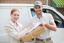 Entregas com carros particulares: como consigo trabalhar
