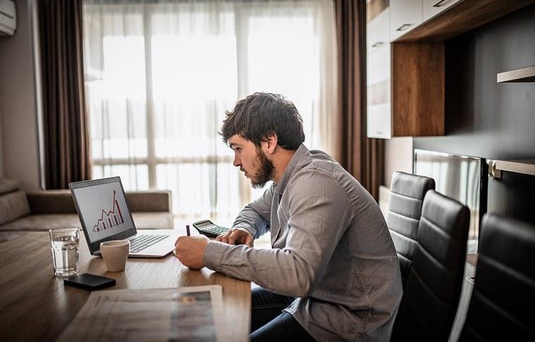 Home Office: Conheça essas ideias que estão em alta em 2021