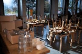 Como a pandemia impactou o setor de restaurantes por quilo