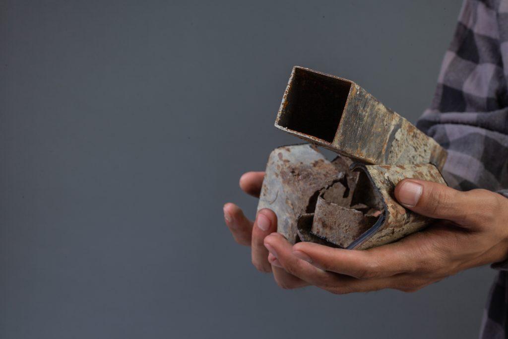 Reciclagem de Ferro, Cobre, Aluminio - Glória Sucatas