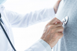 Câncer de pulmão é um dos que mais afetam os homens, segundo o Inca