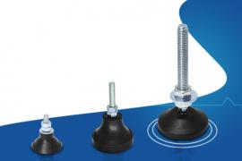 Tudo o que você precisa saber antes de comprar amortecedores de vibração