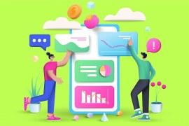 Site responsivo e rápido para sua empresa