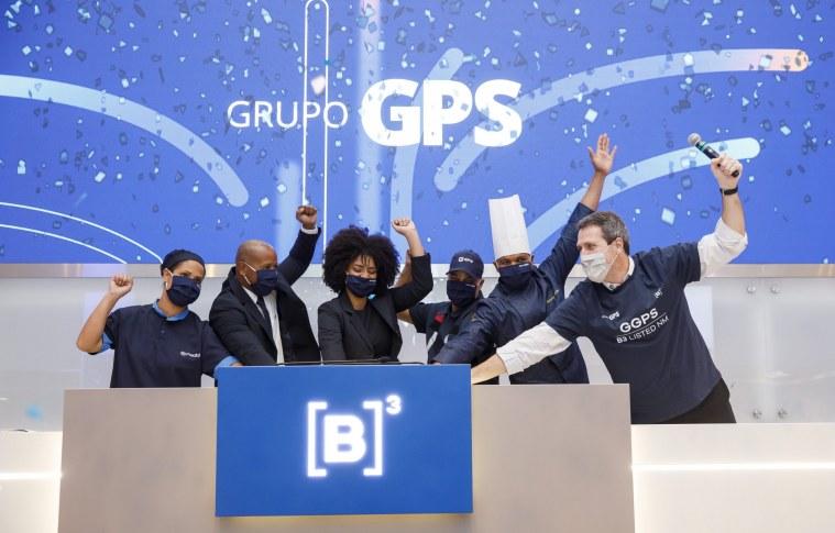 Grupo GPS (GGPS3) adquire mais uma empresa