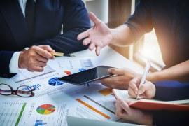 Saiba como fazer a gestão financeira do seu pequeno negócio