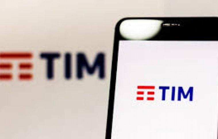 TIM (TIMS3) tem alta de 151% no lucro no 2º segundo trimestre