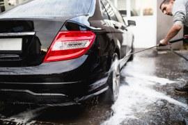 Como divulgar um carro usado para venda?