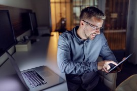 Como a segurança eletrônica pode garantir o sucesso do seu negócio?
