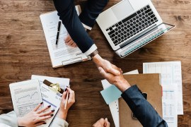 4 técnicas sobre encantar e fidelizar clientes