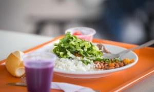 Vale alimentação é considerado um direito ou um benefício?