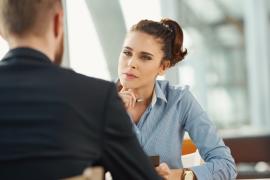 Como conseguir uma entrevista de emprego