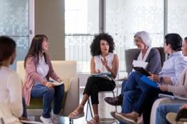 Psicologia organizacional se tornou importante para as empresas