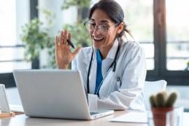 Médicos à distância: documentos digitais facilitam o fluxo dos profissionais