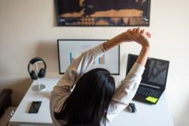 Trabalho em casa: como garantir a saúde do corpo e da mente durante o home office